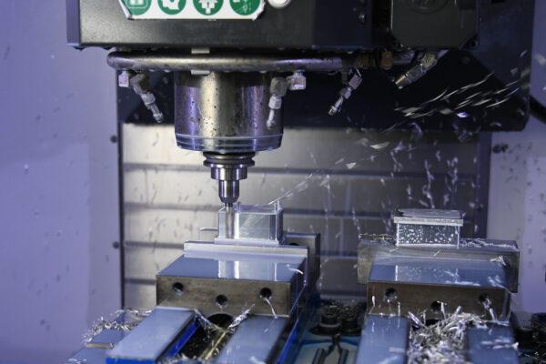 CNC Mill